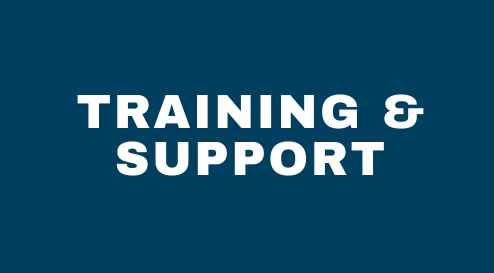 TRAINING SUPPORT v.3