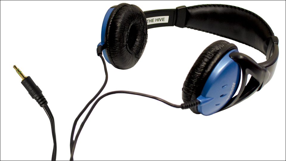 headphones audus