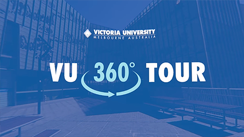 Showcase VU 360 Tour